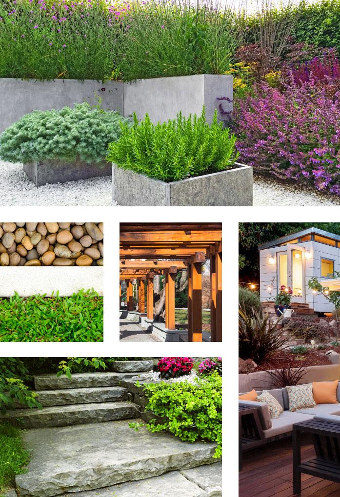Guelph Landscape Design, Construction, Maintenance