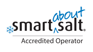 Smart About Salt Accredited Operator
